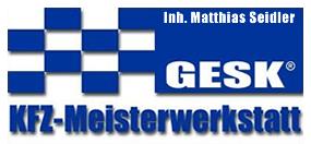 GESK KFZ-Meisterwerkstatt